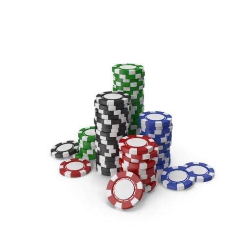 No deposit bonus kasinon kolikoita
