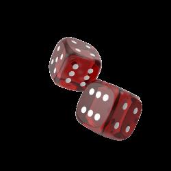 Punaiset nopat, kasino ilman rekisteröitymistä