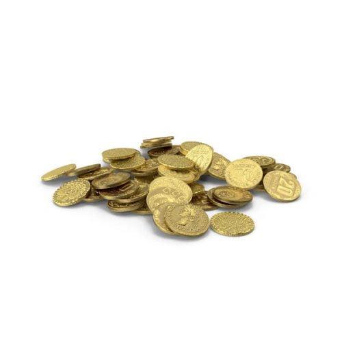 Tervetuliaisbonus rahassa, suuri rahakasa